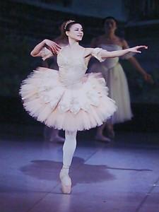 中目黒 で元 チャイコフスキー 記念 東京バレエ団 団員 が教える バレエ 教室 がオープンします。
