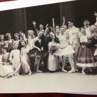 バレエ教室が中目黒スタジオで開校
