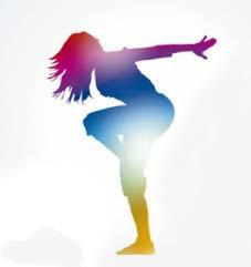 中目黒にあるダンススタジオ