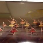 meli-melo Kaoru Ballet バレエ 中目黒