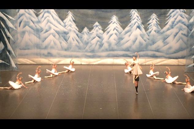 高円寺 バレエ教室 hana Ballet School