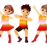 中目黒 レンタルスタジオ キッズダンス