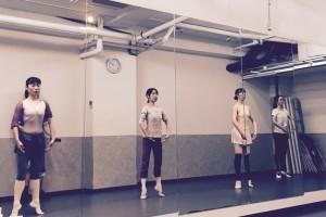 男性OKのクラシックバレエ教室 中目黒