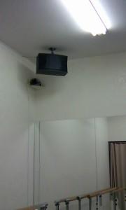 中目黒 スタジオ 設備