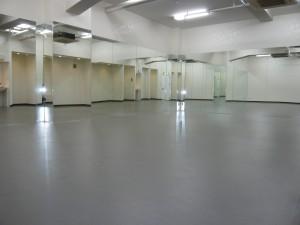 武道 中目黒  レンタルスタジオ