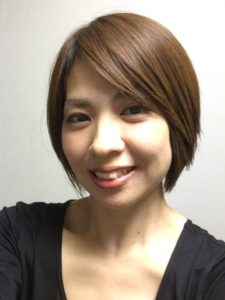 中目黒 新体操教室 講師