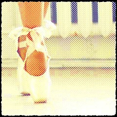 Ballet Studio Каначка ( バレエ スタジオ カナチカ ) 中目黒ブロードウェイ スタジオ は 東京バレエ団 現役 プロ バレエ ダンサーがレッスンします。