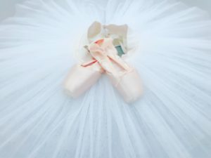 現役バレエダンサーが教えるキッズバレエ教室