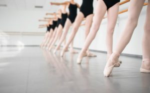 バレエ 中目黒 バレエ教室