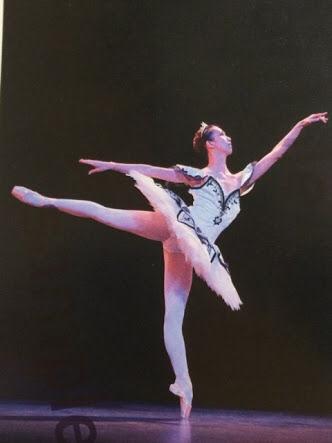 初心者からプロまで対象としたバレエレッスン バレエ教室