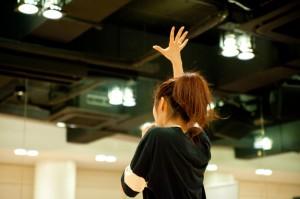 東急東横線  ダンス  スタジオ