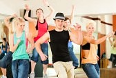 ジャズダンス教室を始める 中目黒