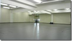 市ヶ谷 ダンススタジオ レンタルスタジオ